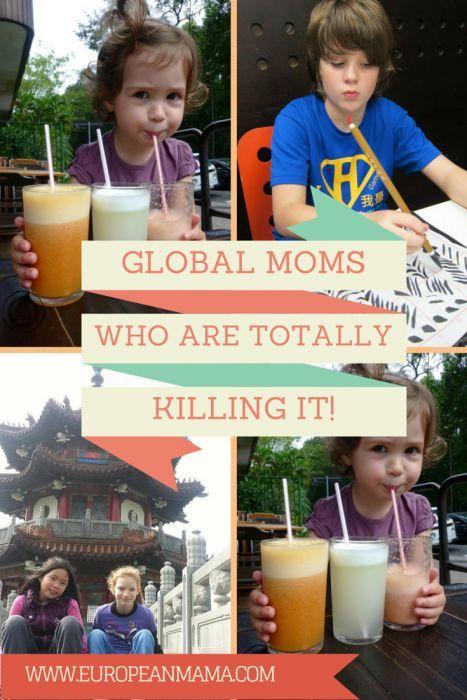 Global moms