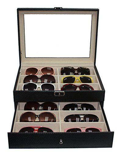 Display Case Sunglasses Storage, Sunglasses Storage Case