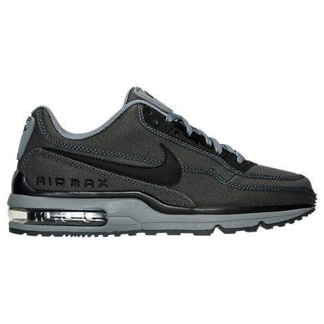 f5e2f1c63b Men's Nike Air Max LTD 3 Running Shoes| Finish Line | Shoes | Nike air max  ltd, Nike air max, Nike shoes