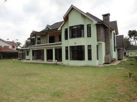 4 Bedroom House To Rent In Karen For Ksh 280 000 With Web