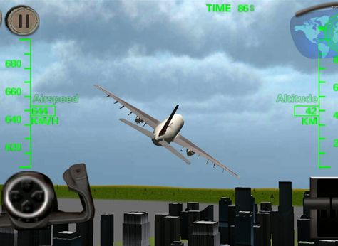 airbus a380 games pc free download