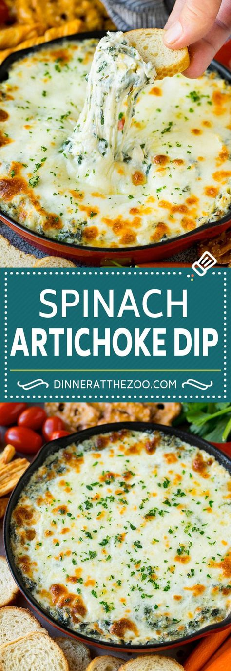 spinach-dip-recipe-cheese-dip-hot-dip-dip-spinach-cheese-appetizer-lowc/ - The world's most private search engine Yummy Appetizers, Appetizer Recipes, Snack Recipes, Dinner Recipes, Cooking Recipes, Healthy Recipes, Dip Recipes For Parties, Healthy Dip Recipes, Recipes For Dips