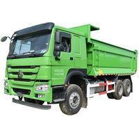 Howo 10 Wheel Mining Dump Truck Loading Capacity Of 20 Ton Trucks Automobile Marketing Automotive Marketing