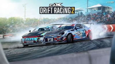 Carx Drift Racing 2 Mod Apk Data Download Unlimited Money V1 7 2