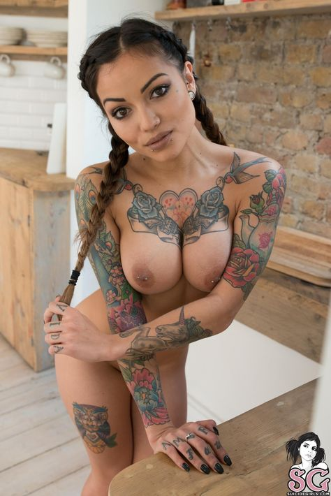 Nude Samantha gifs