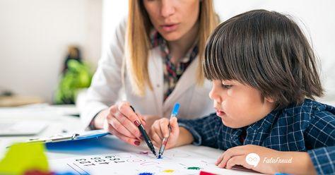 Saiba o que é deficiência intelectual, suas características, sintomas e tratamento