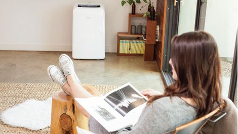 The Cadet 6f1500 1w 6 Ft 120v Electric Baseboard Heater Is A Cost Effective And Portable Ac Unit Portable Air Conditioners Ac Units