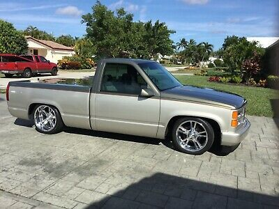 Ebay Advertisement 1993 Chevrolet Silverado 1500 Slt 1993 Chevrolet 1500 Slt Custom Short In 2020 Muscle Cars For Sale Chevy Silverado For Sale Street Rods For Sale