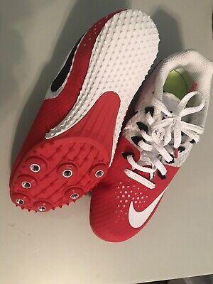 Nike Youth. Track Spikes #fashion #clothing #shoes