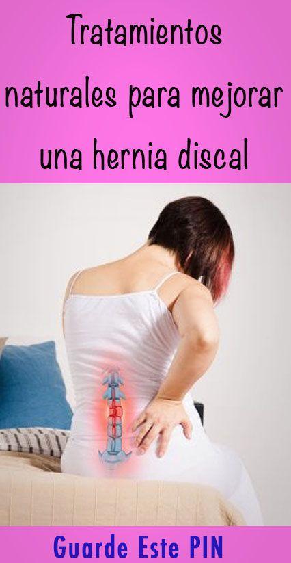 pueden las hernias mejorar