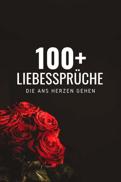 Die besten Liebessprüche, die ans Herzen gehen. | 21kollektiv #liebe #partnerschaft #spruch