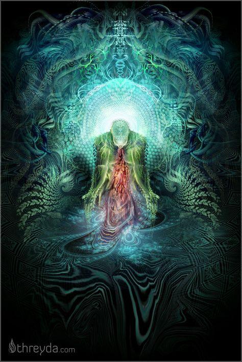 Catharsis by Justin Totemical | Threyda
