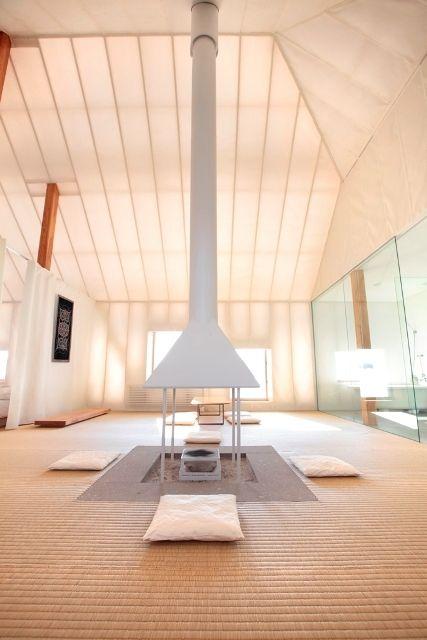 Gallery Of Même U2013 Experimental House / Kengo Kuma U0026 Associates   33   Glas