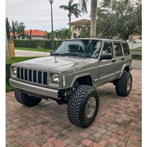 Money Pit Follow The Build Vehicle Tribe Vt Grayce Jeep Cherokee Jeep Xj Cherokee Xj Jeep Off Road Off Road Jeep Pr Jeep Xj Jeep Xj Lift Lifted Jeep