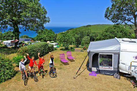 12 best Camping Castel Anse du Brick 5 étoiles images on Pinterest