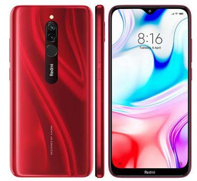 مواصفات و مميزات شاومي ريدمي Xiaomi Redmi 8 Smartphone Et Amazone