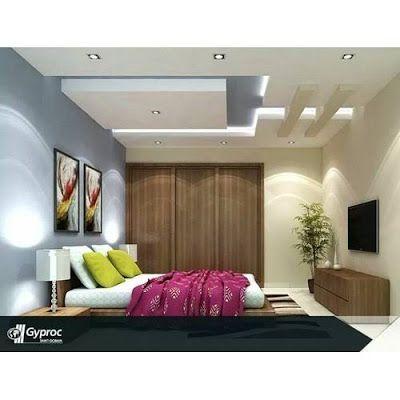 Top 30 Gypsum Board False Ceiling Design Ideas Civilblog In 2020 Bedroom False Ceiling Design Ceiling Design Living Room False Ceiling Design