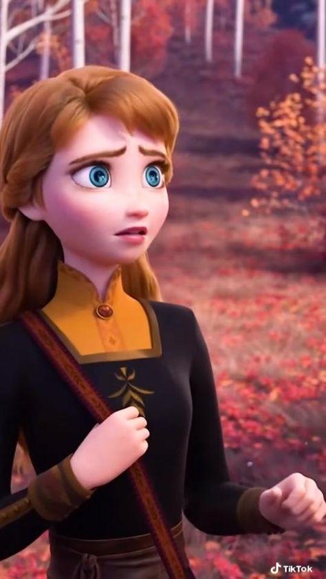 Princess Anna'👑