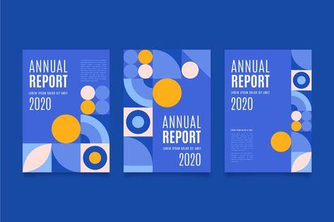 Colourful dots and blue annual report te. Annual Report Layout, Annual Report Covers, Annual Reports, David Carson, Design Brochure, Branding Design, App Design, Flyer Design, Magazine Design