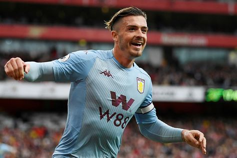 GW7 Ones to watch: Jack Grealish