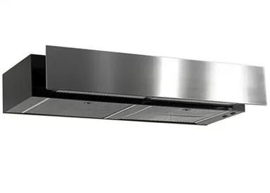 G3042sd4blss 42 Under Cabinet Range Hood With 430 Cfm Internal Blower 7 Round Duct Variable Ductless Range Hood Recirculating Range Hood Under Cabinet