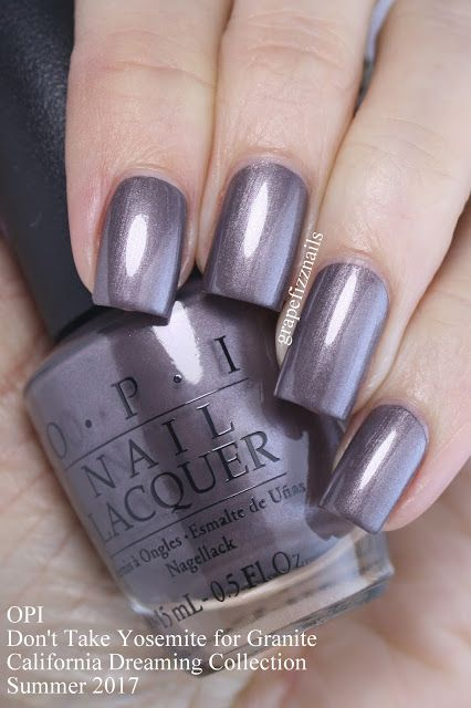 PRESS SAMPLES Hiya Dolls! I have the gorgeous new OPI California Dreaming Collection for Summer 2017 to share with you! There ar...