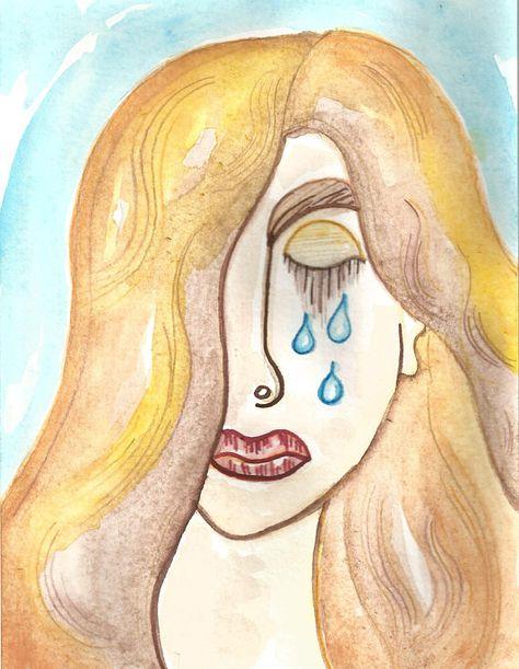 Painting Ideas Depression - painting ideas