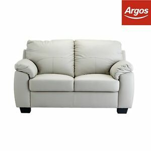 Argos Leather Sofa In 2020 Leather Sofa Brown Leather Sofa Bed Faux Leather Sofa