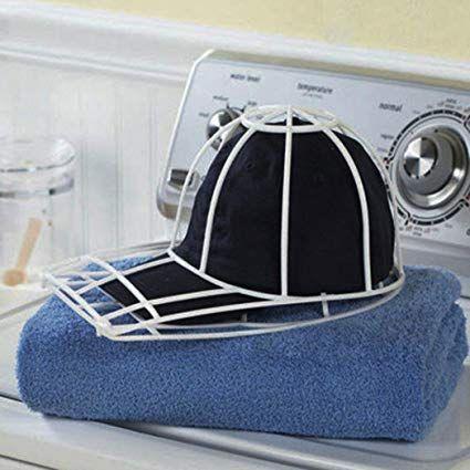 Cap Washer Geyou Creative Baseball Hat Cleaner Cleaning Protector Ball Cap Washing Frame White Baseball Hats Genius Gift