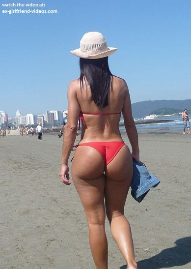 Big Ass Bikinis