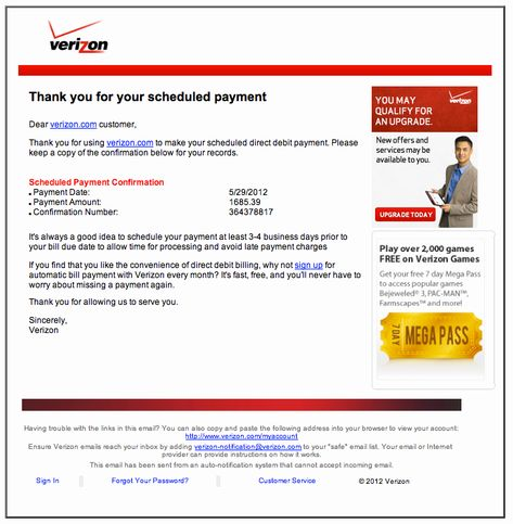 Fake Cell Phone Bill Template New Verizon Phone Bill Sample Bill Template Verizon Phones Phone Bill