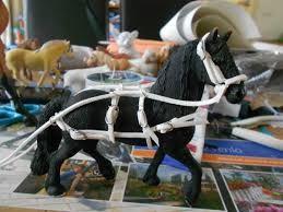 Nieuw Afbeeldingsresultaat voor schleich paarden spullen (met MI-94
