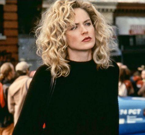 """Sharon Stone en """"Gloria"""", 1999"""