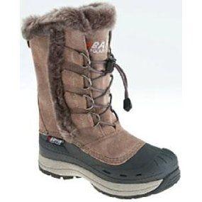 6b4b5b3a623 Amazon.com  Baffin Women s Chloe Insulated Boot  Snow Boots  Clothing