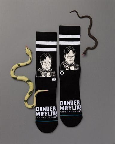 That/'s What She Said Michael Scott Socks Funny Socks Crazy Socks Meme Socks Dress Socks