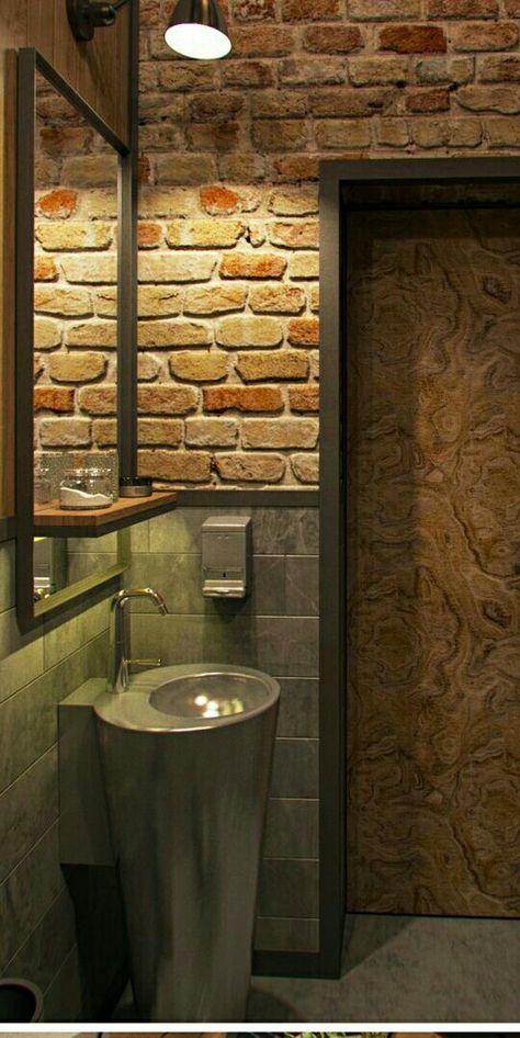 Gambar Design Interior Rumah Amerika  78 gambar rumah bata terbaik rumah dinding bata dan batu