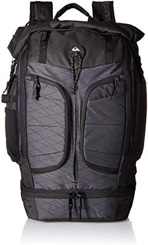 Quiksilver Mens Capitaine Backpack