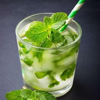 Lemon Mojito Recipe By Sujata Limbu At Betterbutter Recipe Lemon Mojito Recipe Mojito Recipe Mojito