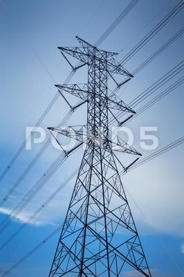 Electric Power Station Stock Photos Ad Power Electric Station Photos Power Station Electric Power Electricity