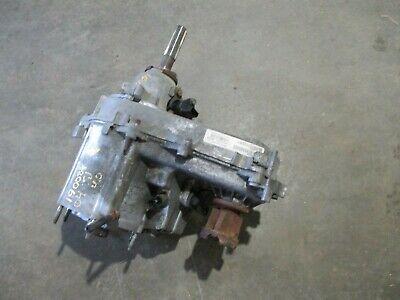 Ad Ebay Jeep Wrangler Tj Np 231 J Transfer Case 272 Ratio 23 Spline Short Input 4 0 Jeep Wrangler Tj Jeep Wrangler 2006 Jeep Wrangler