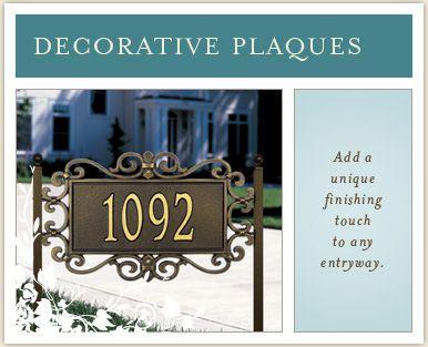 Decorative Plaques Icon