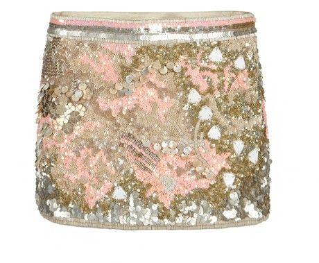 Oyster Skirt