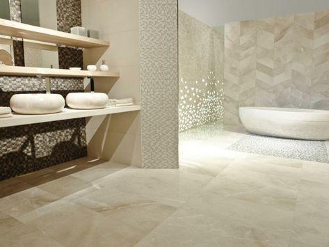 Cuartos de baño modernos Porcelanosa - descubre los nuevos diseños ...
