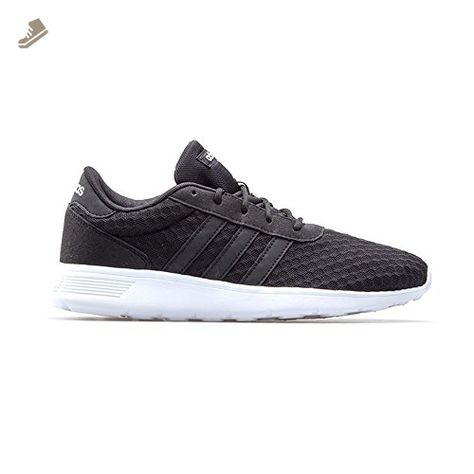 Adidas - Lite Racer W - AW4960 - Color: Black - Size: 9.0 ...