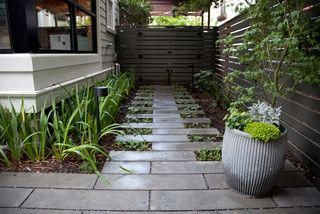 Landscape Gardening Course Melbourne Modern Landscaping Modern Landscape Design Landscape Design