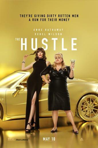 Hd 720p 1080p The Hustle F U L L M O V I E 2019 Download