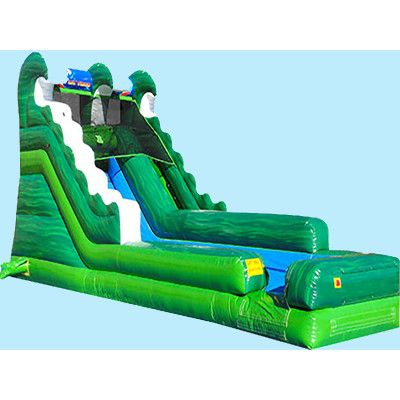 Do You Want To Buy Tides Slide Green Marble To Stand Out From The Crowd In Australia Green Marble Inflatable Water Slide Inflatable Water Park
