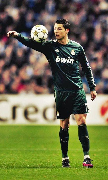 Cristiano Ronaldo Dos Santos Aveiro Goih Comm Is A Portuguese