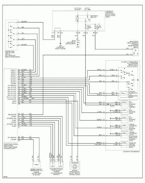 [DIAGRAM] Ford Xd Wiring Diagram