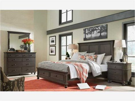 Beautiful King Bedroom Set with Drawers You Have to Know | Bedroom ...